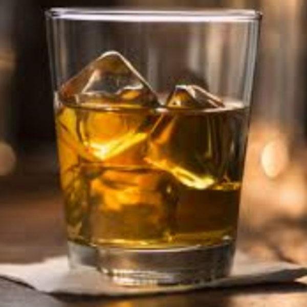 R&R Whiskey Shots